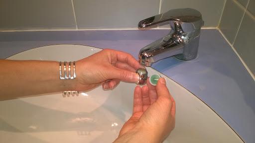 Les robinets électroniques : la solution pour réduire la consommation d'eau