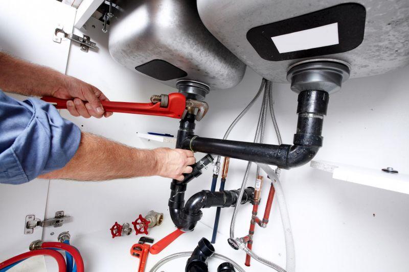 Comment trouver une fuite d'eau dans une maison ?