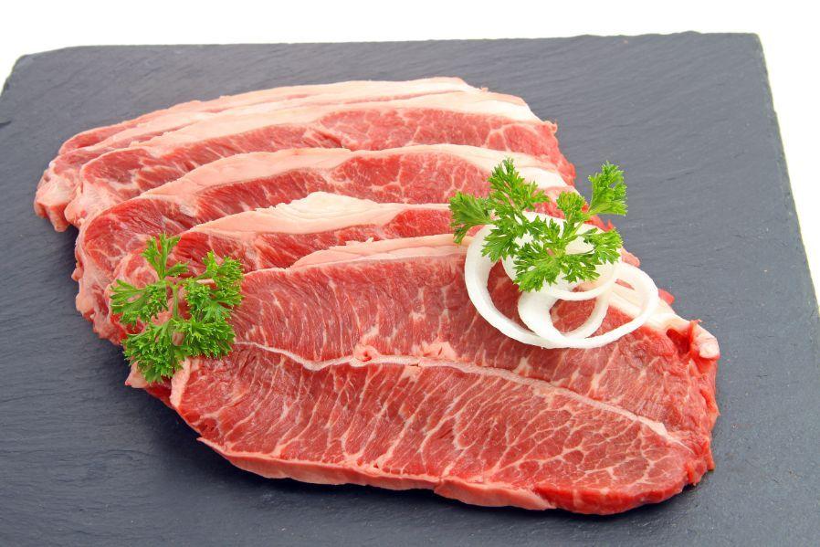 Comment cuire un steak de paleron ?