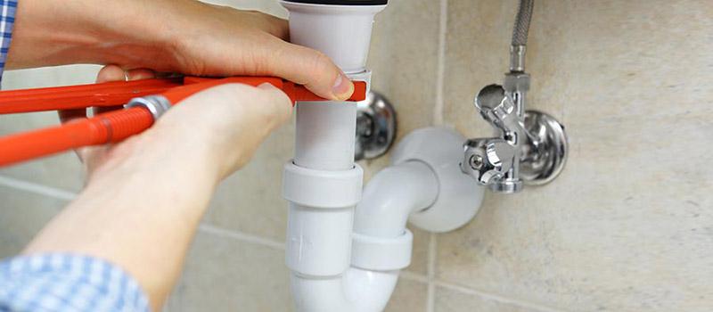 Fuite eau dans votre maison : Que faire ?